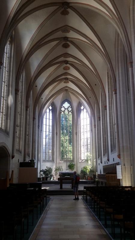 Christuskirche in Andernach